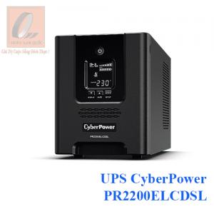 UPS CyberPower PR2200ELCDSL