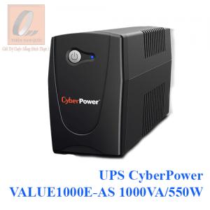 UPS CyberPower VALUE1000E-AS 1000VA/550W