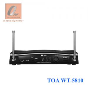 Bộ thu không dây UHF TOA WT-5810